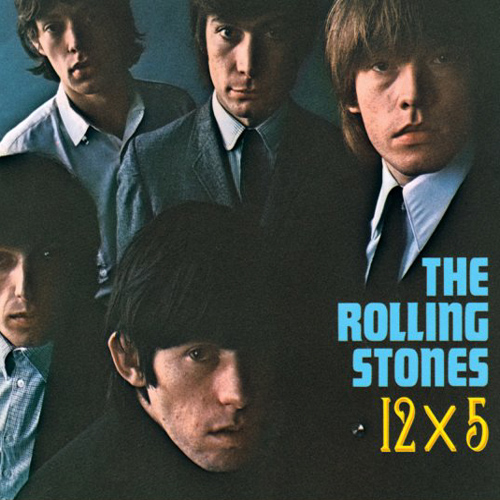 Journey Through the Rolling Stones Discography: Part One ... Rolling Stones Discography