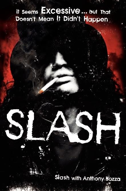 slash biography cover